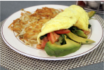 Babalama-Omelet