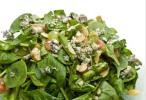 Epinard-Salad