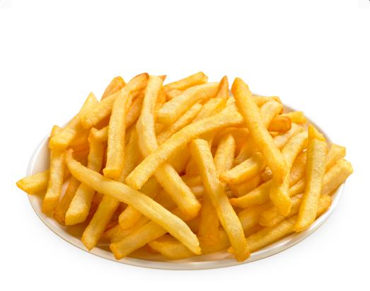 Skinny-Fries