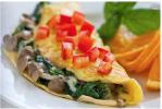 Veggie-Omelet