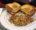 jamms breakfast sandwhich