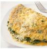 Mediterranean- Omelet